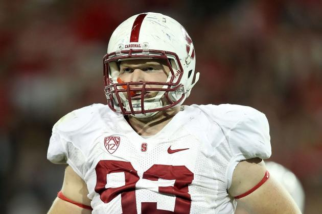 2012 Stanford's Top Five Unheralded Moments