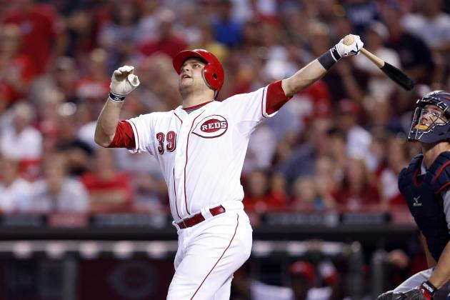 MLB Trade Rumors: Reds, Rays and Rockies Have 3-Way Deal Brewing