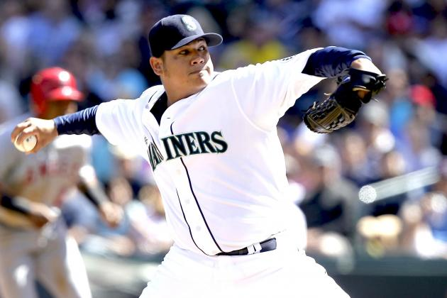 Mariners' Handling of Felix Hernandez Will Make or Break the Franchise