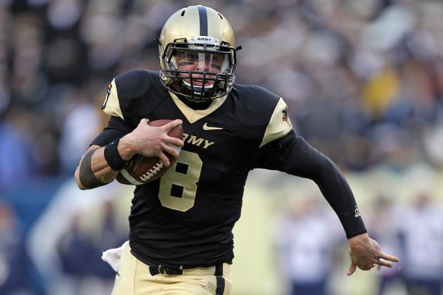 Army-Navy Game 2012: 3 Players Who Will Determine the Outcome