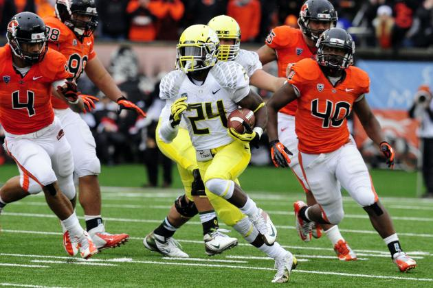 Bowl Projections 2012: Offensive Teams Certain to Blow out Their Opponents