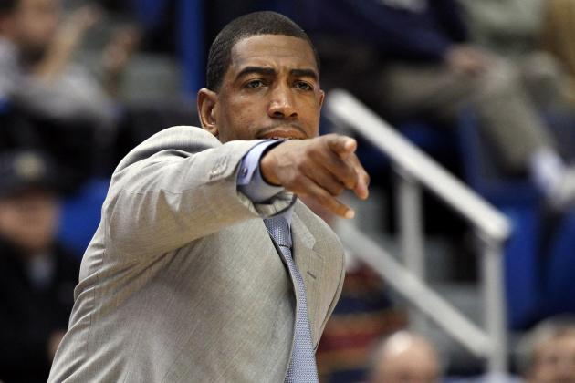 UConn Is Wise to Be Patient Evaluating Kevin Ollie Before Committing Long-Term