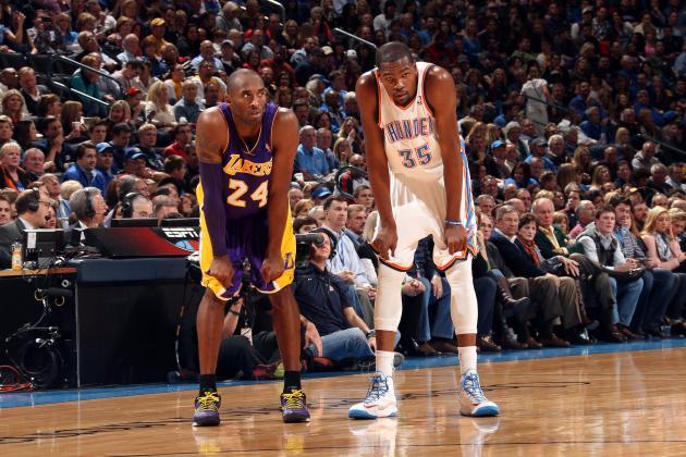 LA Lakers vs. OKC Thunder: Live Analysis, Score Updates, Highlights