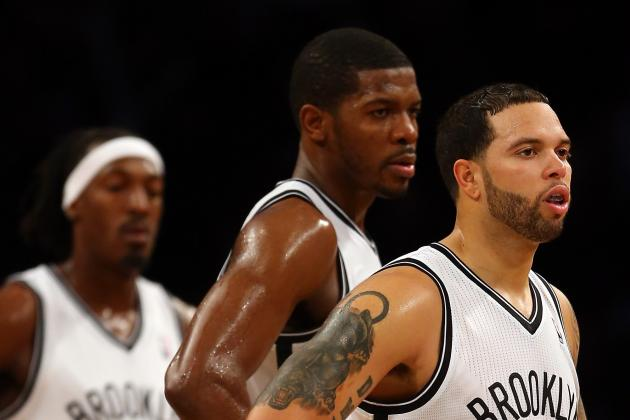 Warriors 109, Nets 102: Downgrade for Defense