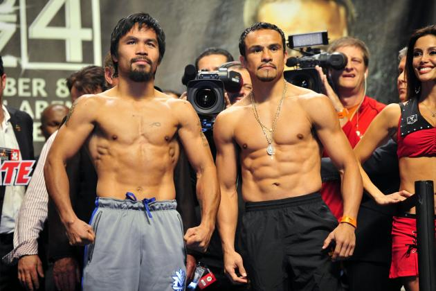 Pacquiao vs. Marquez Predictions: What Twitter Universe Is Saying Before Rematch