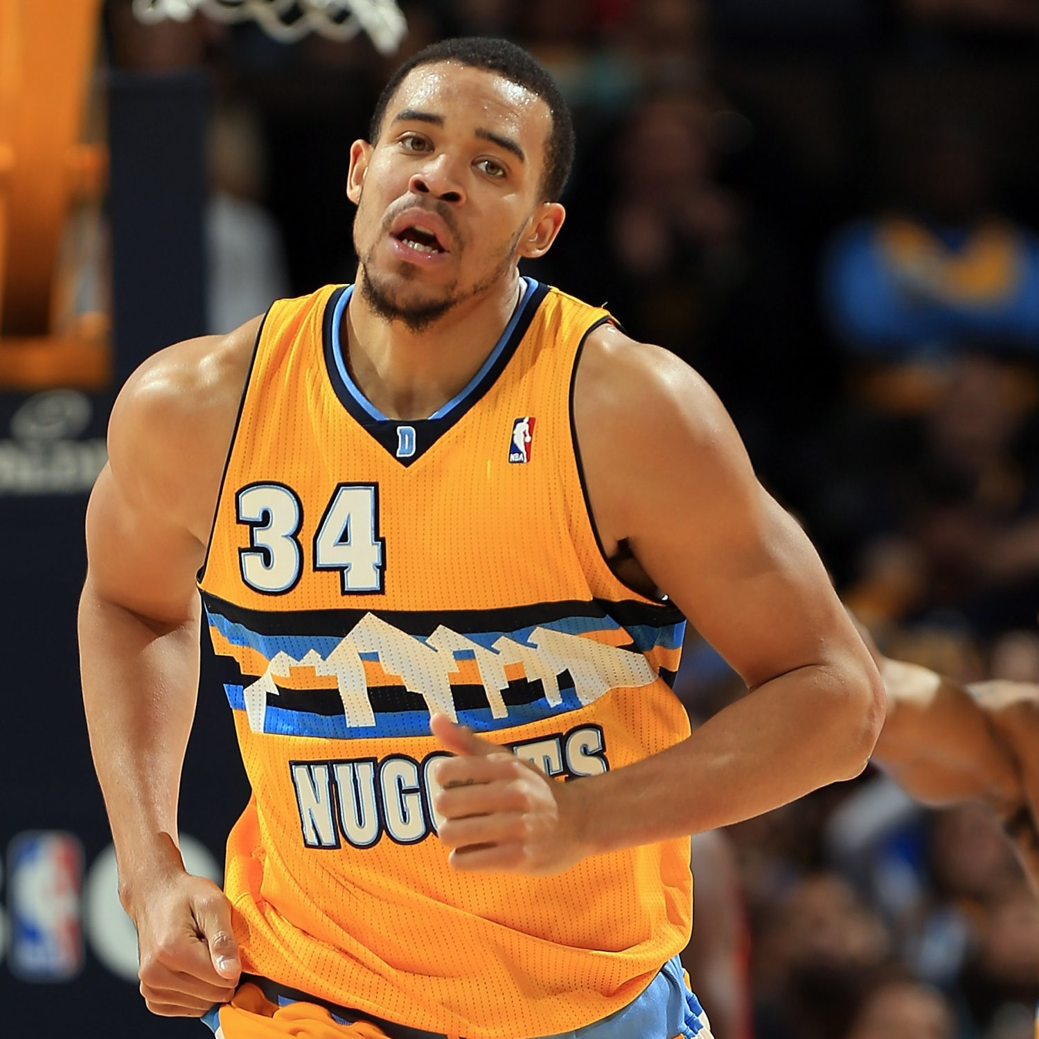 JaVale McGee's Equally Mesmorizing Moments Of Brilliance