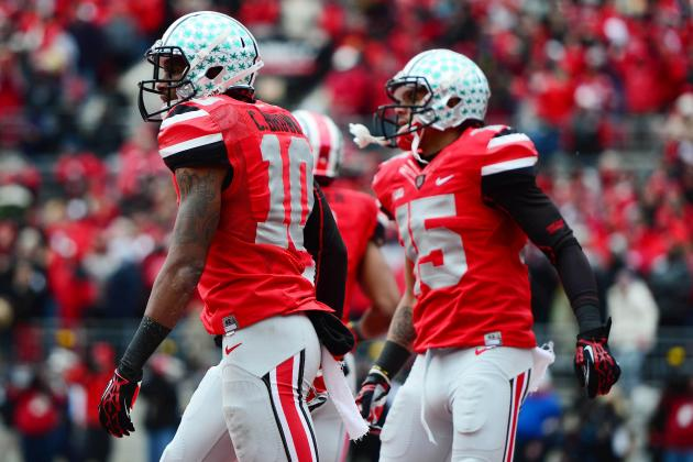 Ohio State Football: Players Who Must Step Up Most for Buckeyes in 2013