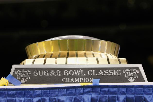 2013 Allstate Sugar Bowl: Louisville vs. Florida Game Preview and Predictions
