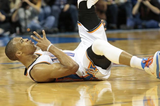 Oklahoma City Thunder: Why Russell Westbrook Is the NBA's MVP Through 20 Games