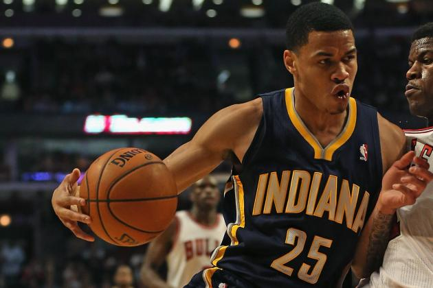 Pressure Gerald Green Feels Comes from Within