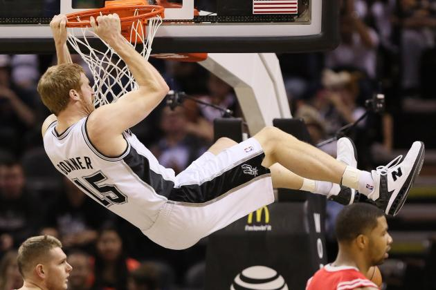 Pop Guilts Spurs into Runaway Victory