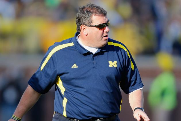 Hoke Getting His Bowl Prep Down to a Science