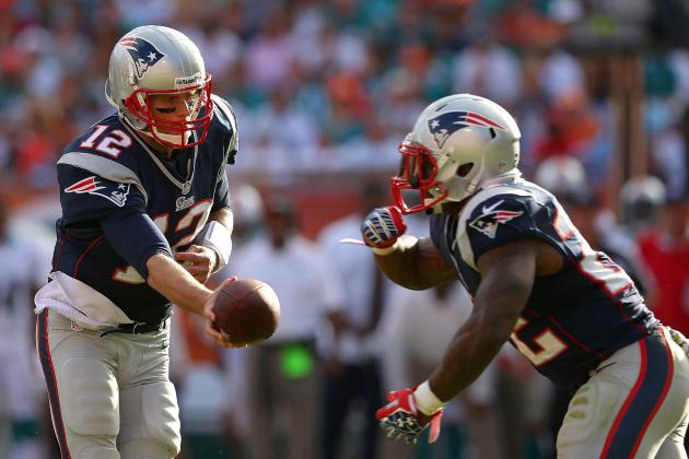 NFL Picks Week 14: New England Patriots Will Defeat Houston Texans