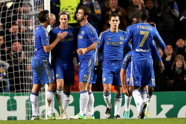 Sunderland vs. Chelsea: Live Stream Info for EPL Clash