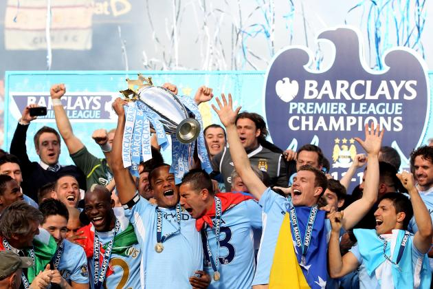 Manchester City Could Be the Worst EPL Champions in History