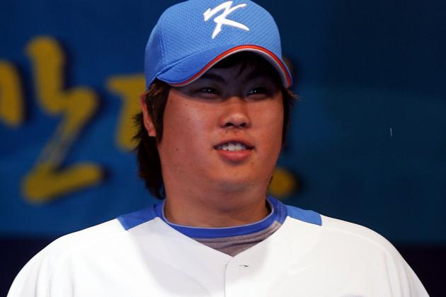 Negotiations with Ryu Hyun-Jin Are Expected to Go Down to the Wire