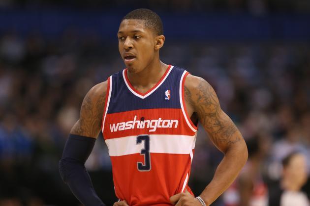 Wizards Still Winless in Atlanta, Fall 104-95 to Hawks