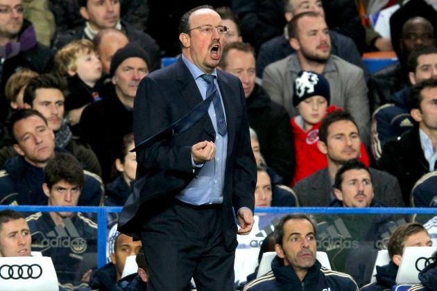 Sunderland 1-3 Chelsea: Fernando Torres Inspires Benitez, Blues to Victory