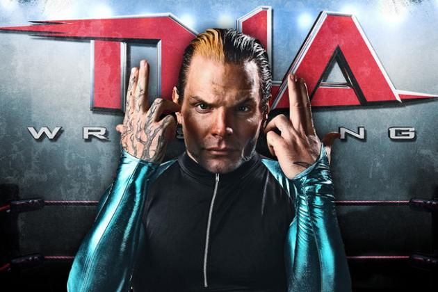 TNA Final Resolution 2012: Match Card, Live Stream, Potential Spoilers and More