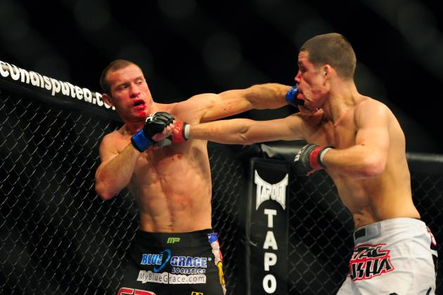 UFC on FOX 5: Benson Henderson vs Nate Diaz: How Diaz Can Defeat Henderson