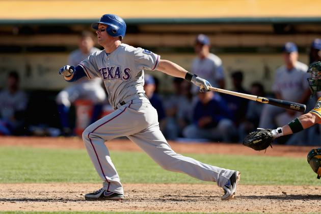 Report: Michael Young Could Accept Trade to Phils