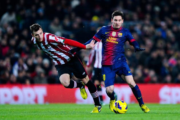 Lionel Messi Returns to Face Real Betis Despite Injury