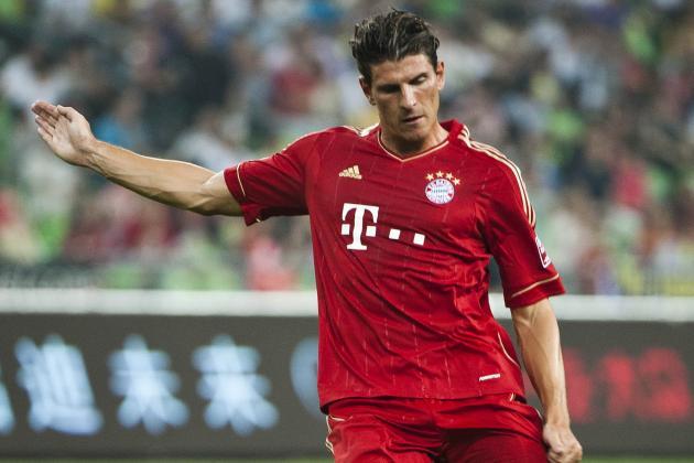 Match Report: Augsburg 0-2 Bayern