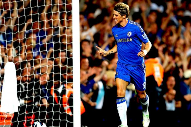 Sunderland vs. Chelsea: Score, Analysis and Grades