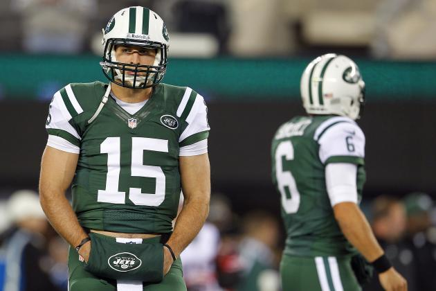 Tim Tebow Deserves Opportunity to Play When Healthy