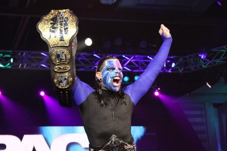 TNA News: Impact! Wrestling Viewership and Final Resolution Lineup