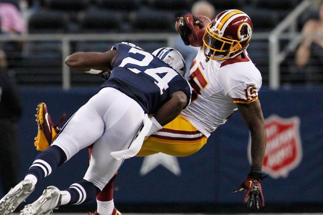 Dallas Cowboys 2012 Draft: Claiborne Is a Star but This Draft Lacks Impact