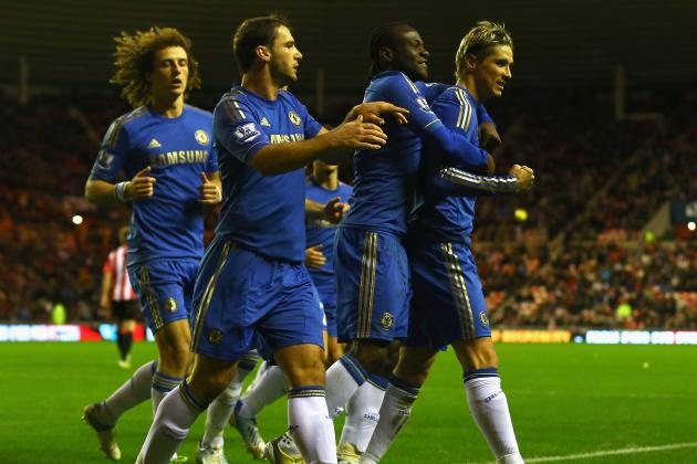 Chelsea: Should the Blues Focus on the Europa League?