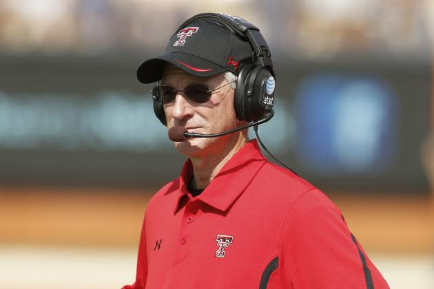 Cincinnati Hires Tommy Tuberville as Next Head Coach