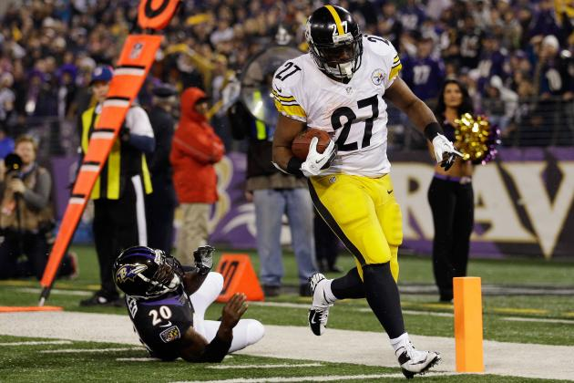 Week 14 Fantasy Football Rankings: Sleepers That Deserve a Chance To Start