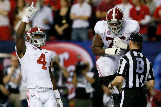 BCS Bowl Projections 2012: Players Who Will Explode on Big Stage
