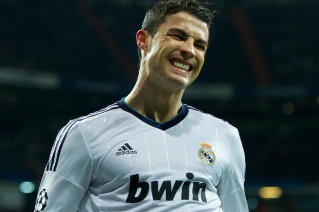 Valladolid vs. Real Madrid: La Liga Live Score, Highlights, Recap