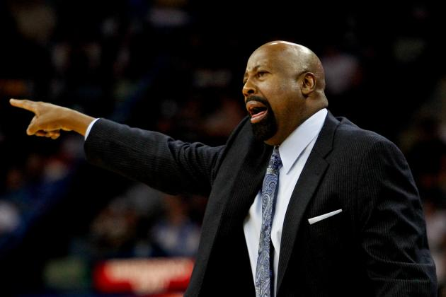 New York Knicks Mike Woodson Looks Like Early Frontrunner for Coach of the Year