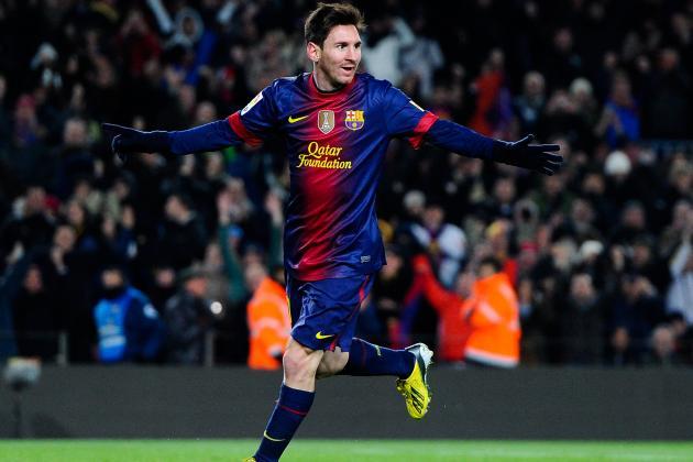 Lionel Messi Returns to Face Real Betis Despite Injury