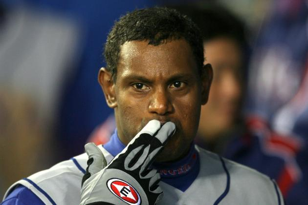 Hall of Fame Vote 2013: Why Sammy Sosa Doesn't Deserve to Be in Cooperstown