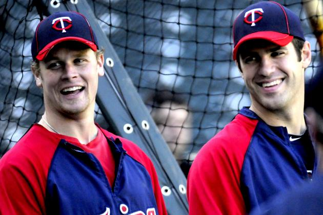 Can the Twins Get Enough in Joe Mauer, Justin Morneau Trades to Rebuild?