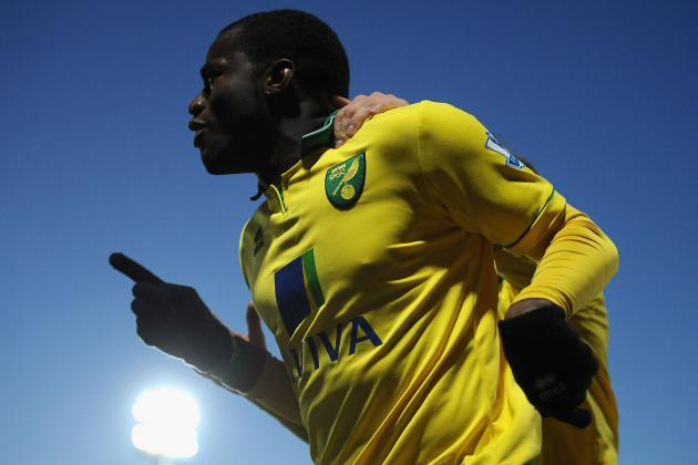 Swansea Fan Arrested over Alleged Racial Abuse Towards Norwich Defender