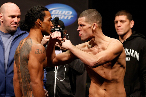 UFC on Fox 5 Live Results and Play by Play from Cageside