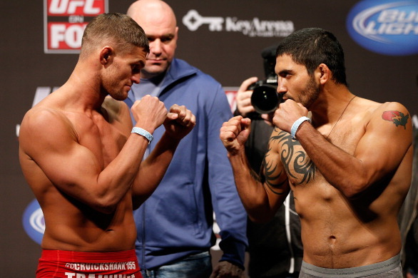 UFC on FOX 5 Results: What We Learned from Daron Cruickshank vs. Henry Martinez