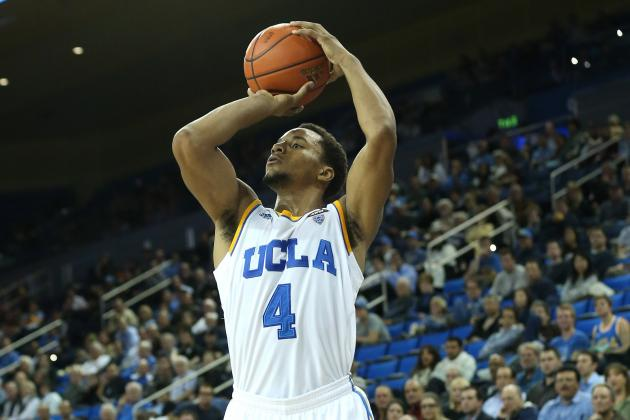 UCLA Beats Texas 65-63