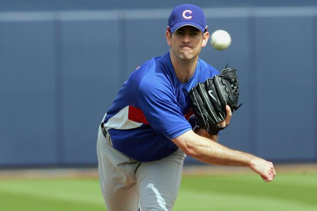Chicago Cubs: Reflecting on Mark Prior, 2003 and What Should Have Been