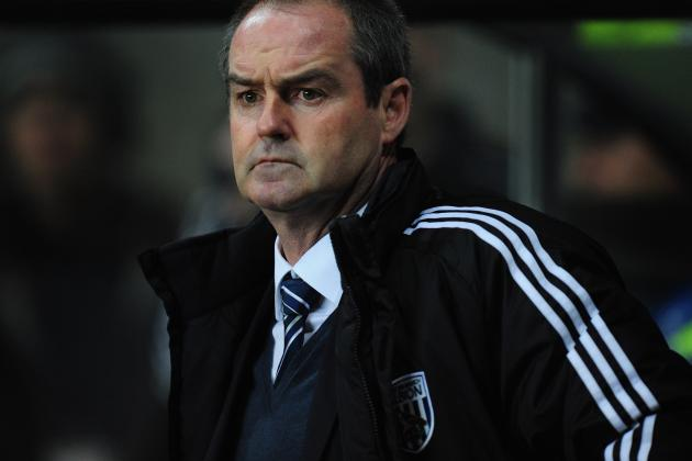 West Brom Boss Steve Clarke Slams Ref After Defeat at Arsenal