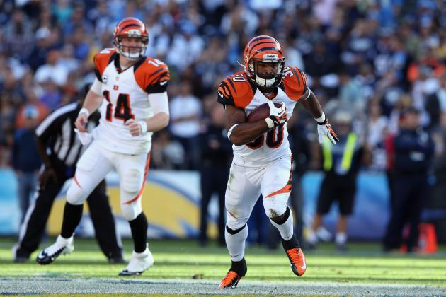 Cincinnati Bengals: Hot Bengals Meet Team Just as Hungry in Week 14 Contest