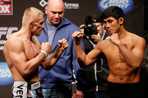 UFC on FOX 5 Results: What We Learned from Dennis Siver vs. Nam Phan