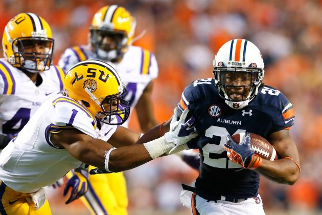 Auburn Football: Players Who Need to Step Up Under Gus Malzahn