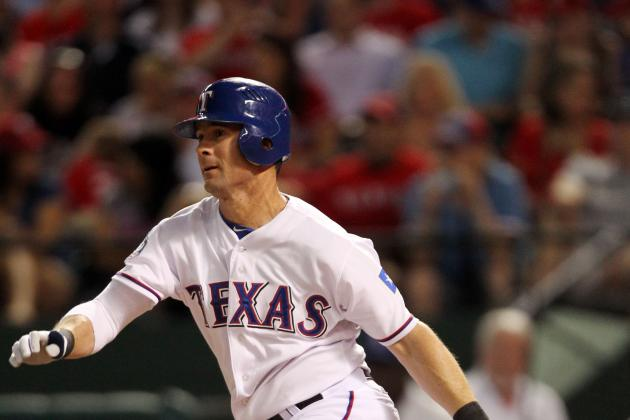 Parting Ways Best for Young, Rangers